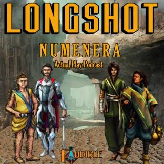 Fandible Longshot: Numenera