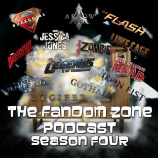 Fandom Zone Podcast