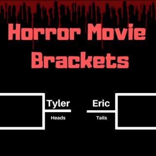 Horror Movie Brackets