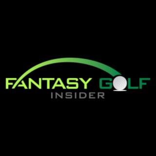 Fantasy Golf Insider