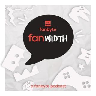 Fanwidth