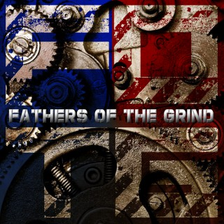 Fathers of the Grind - a Gaming Podcast