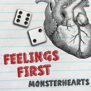 Feelings First Podcast