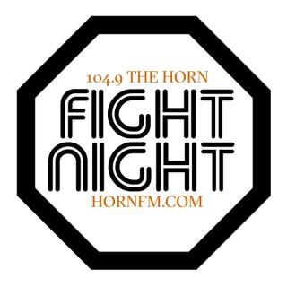Fight Night ATX