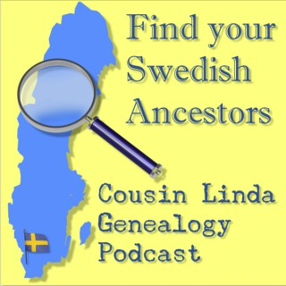 Find Your Swedish Ancestors Podcast