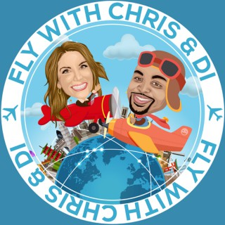 Fly with Chris and Di