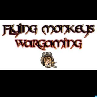 Flying Monkey's Wargaming Podcast