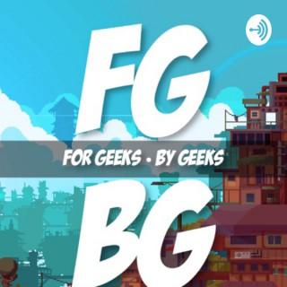 For Geeks By Geeks