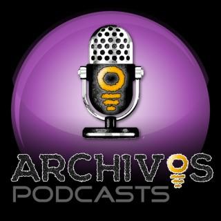 ARCHIVOS Podcast Network