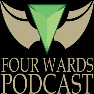 Four Wards - Moving Forward in League of Legends