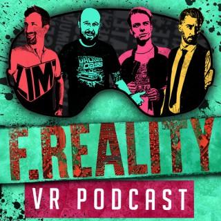 FReality - VR Podcast