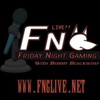 Friday Night Gaming
