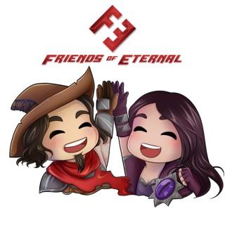 Friends of Eternal