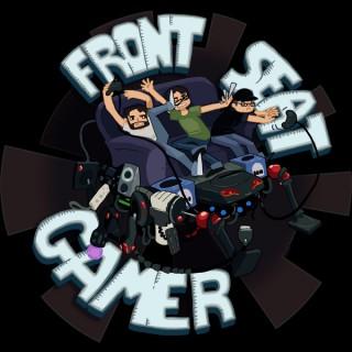 Front Seat Gamer