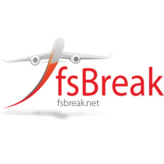FSBreak - The Flight Simulator Podcast