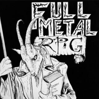 Full Metal RPG