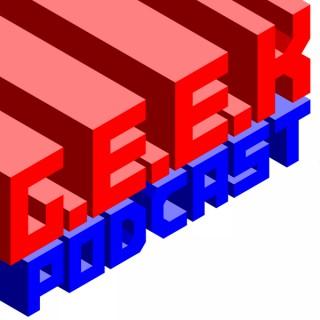 G.E.E.K Podcast