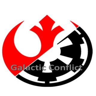 Galactic Conflict Podcast