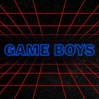 Game Boys Podcast