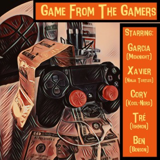 Game From The Gamers
