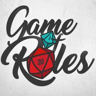 Game of Roles : Magic