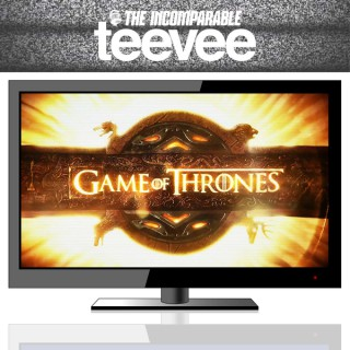 Game of Thrones TeeVee flashcast from The Incomparable