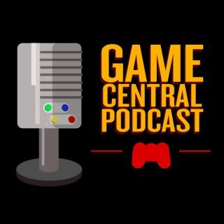 Gamecentral Podcast