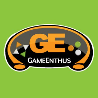 GameEnthus Podcast - video games and everything else