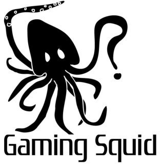 Gamer Squid