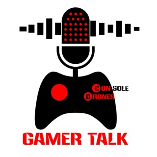 Gamer Talk Podcast