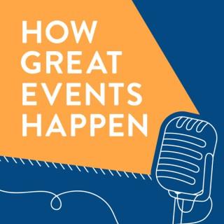 How Great Events Happen