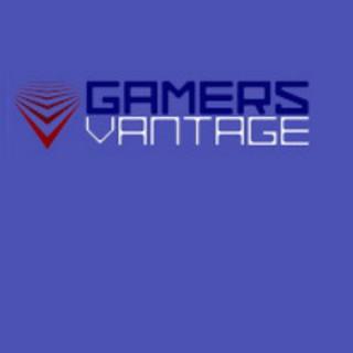 Gamersvantage Podcast with Steve and Jake
