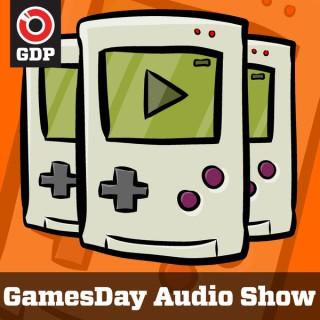 GamesDay Audio Show