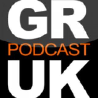 GamesRadar UK Podcast