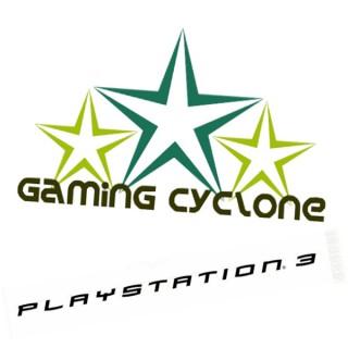 Gaming Cyclone Playstation 3 T&G