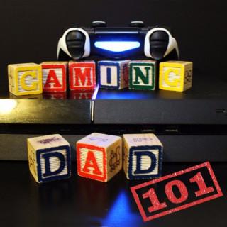Gaming Dad 101