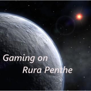 Gaming on Rura Penthe