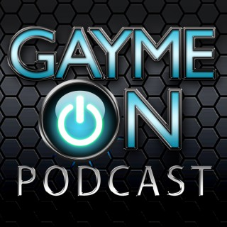 Gayme On Podcast