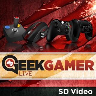 Geek Gamer Live - SD Video