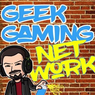 Geek Gaming Network