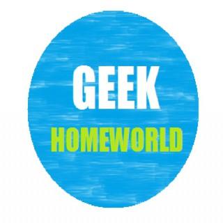 Geek Homeworld