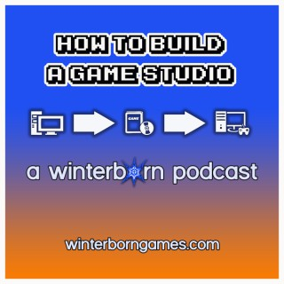How To Build A Game Studio