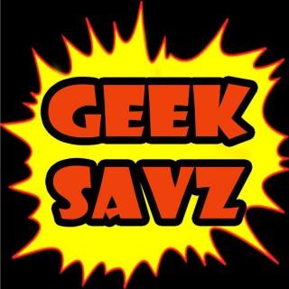 Geek Savz