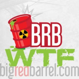 Geek Speak – Big Red Barrel