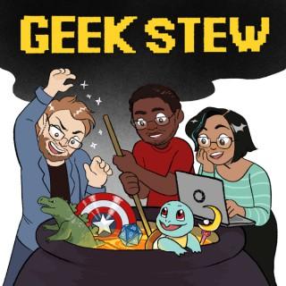 Geek Stew