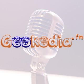Geekedia.fm