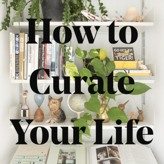 How to Curate Your Life – Work Life Balance for the Creative Entrepreneur