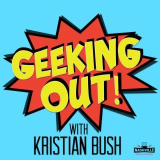 Geeking Out with Kristian Bush
