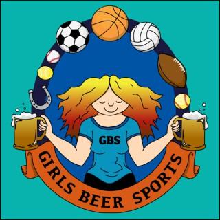 Girls, Beer, Sports