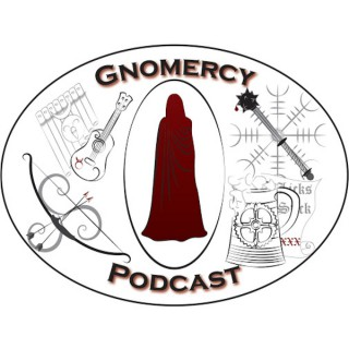 Gnomercy Podcast
